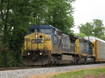 CSX 7805,8335 Q211